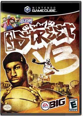 NBA Street: Volume 3