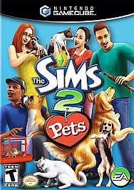 Sims 2: Pets