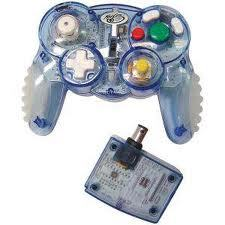 Wireless Controller 3rd Party