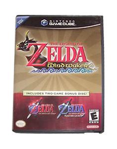 Zelda: Wind Waker / Ocarina
