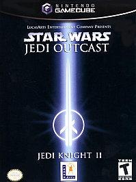 Star Wars Jedi Knight II 2