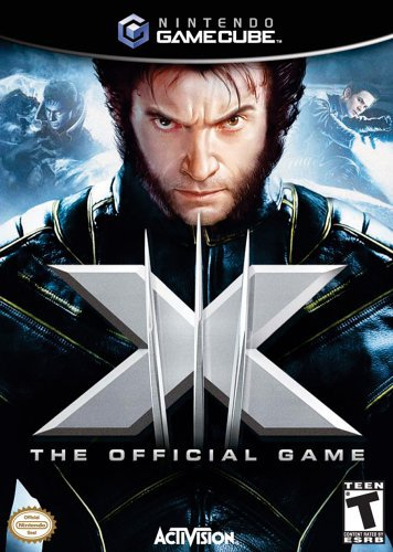 X-Men 3: The Official Game