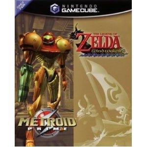 Metroid Prime & Wind Waker