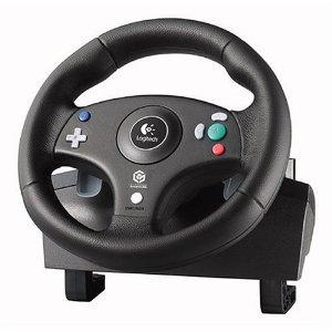 Logitech Speed Force Wheel