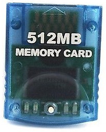Memory Card 8172 - 3rd Party