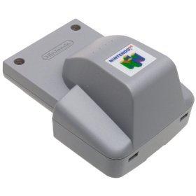 Rumble Pak - Nintendo Brand