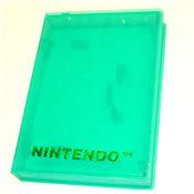 Game Case - Individual Plastic