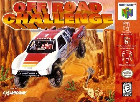 Off Road Challenge