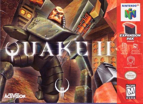 Quake 2 II