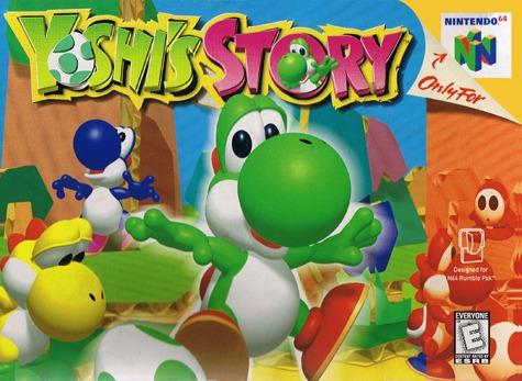 Yoshis Story