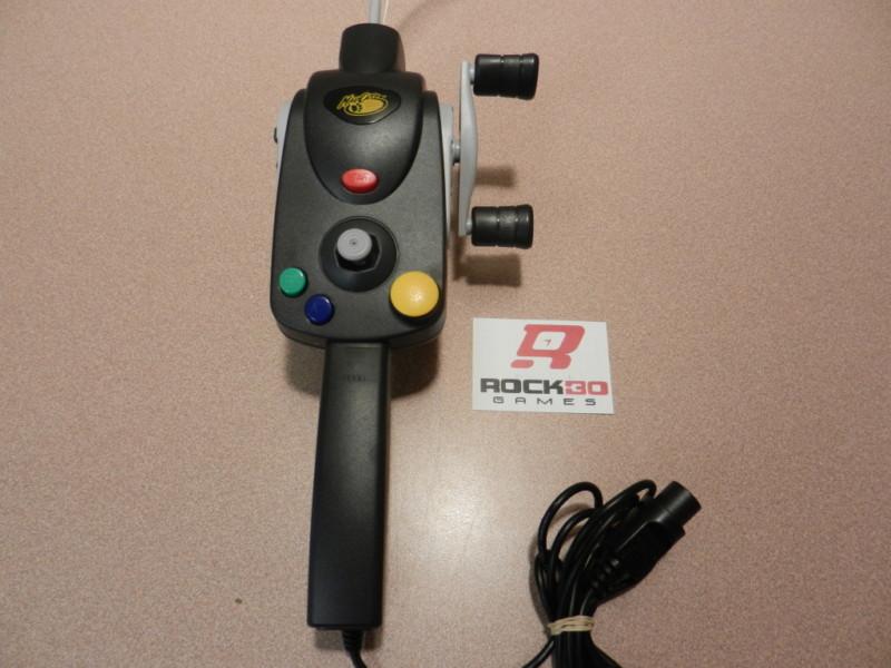 Fishing Rod Reel Controller
