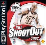 NBA Shootout 2002