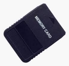 Memory Card - 3rd Party