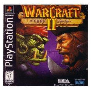 Warcraft II 2: The Dark Saga