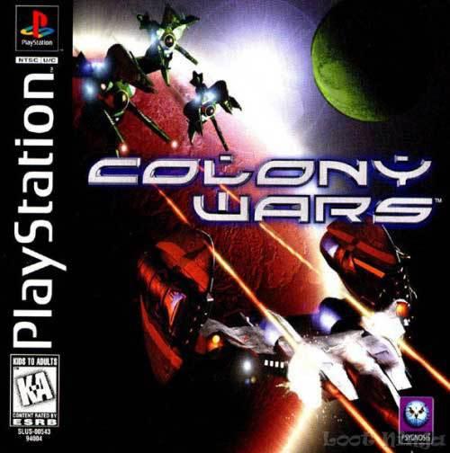Colony Wars