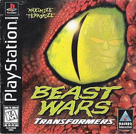 Transformers: Beast Wars