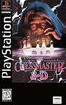 Chessmaster 3-D