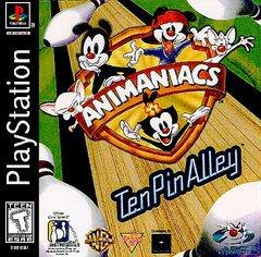 Animaniacs Ten Pin Alley