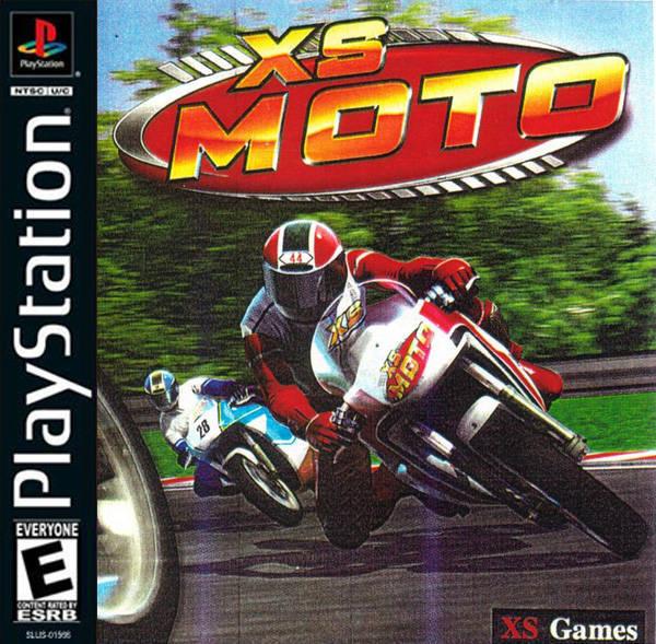 XS Moto