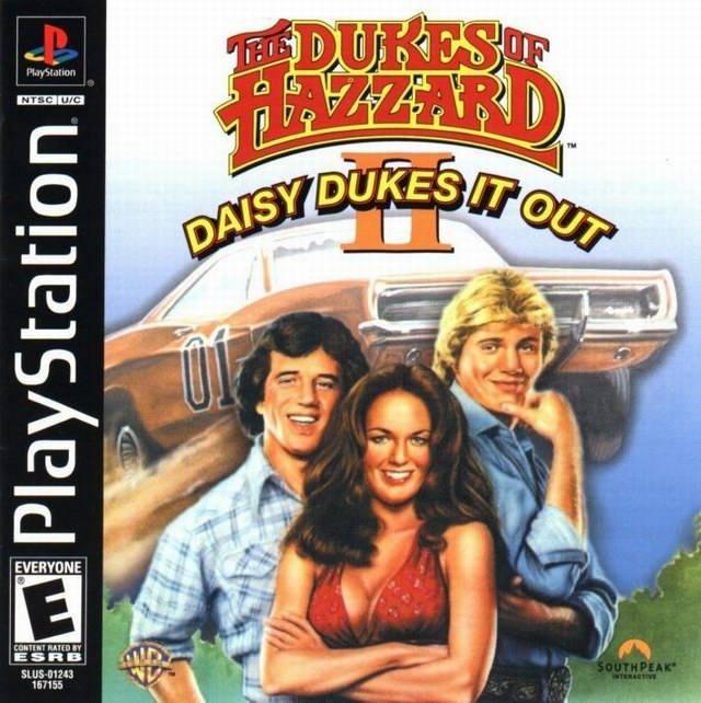 Dukes of Hazzard II 2