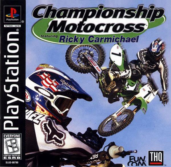Championship Motocross