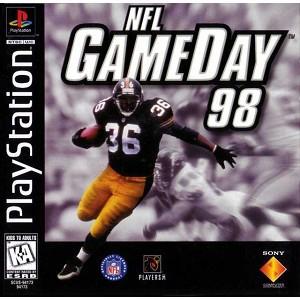 NFL Gameday 98