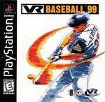 VR Baseball 99