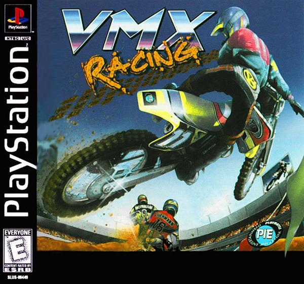 VMX Racing
