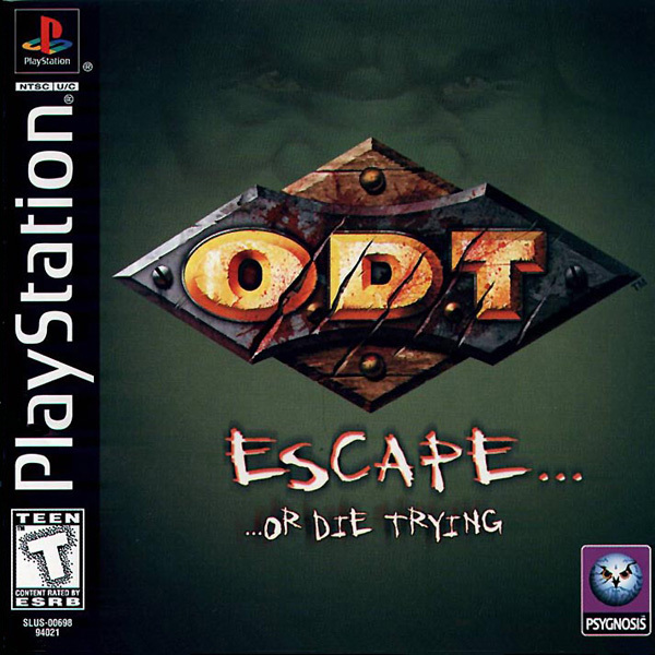 ODT: Escape or Die Trying