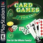 Family Card Games: Fun Pack