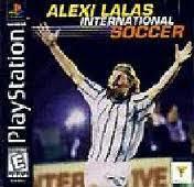 Alexi Lalas Soccer