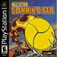 All-Star Slammin D-Ball