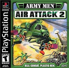Army Men Air Attack 2