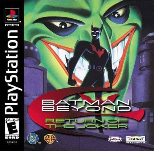 Batman Beyond: Return of Joker