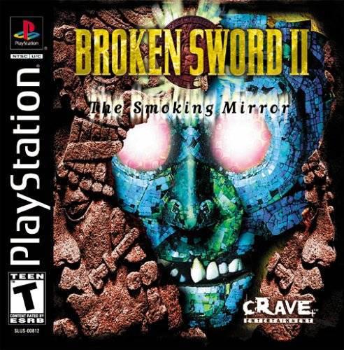 Broken Sword II 2
