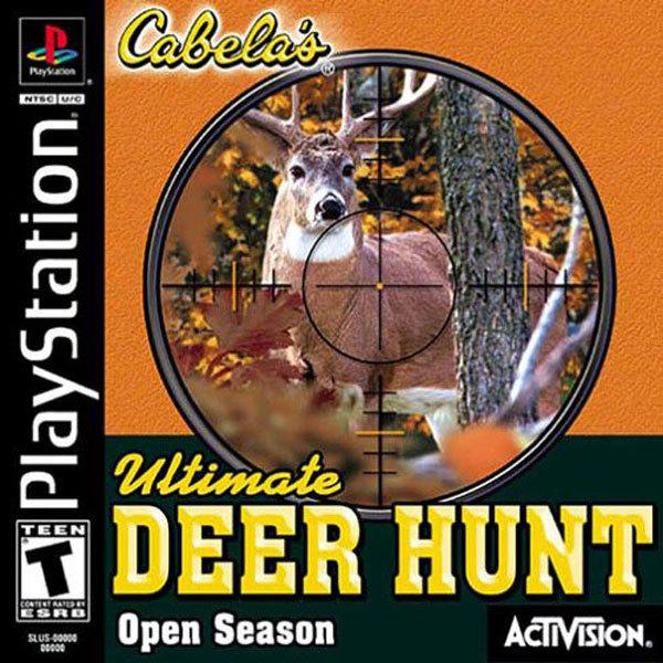 Cabelas Ultimate Deer Hunt