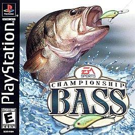 Championship Bass Fishing