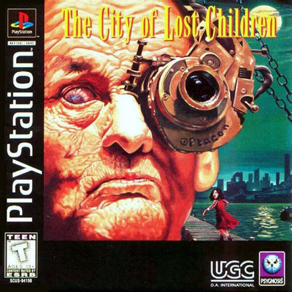 City of Lost Children, The