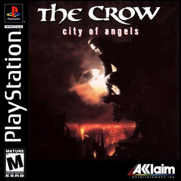 Crow: City of Angels