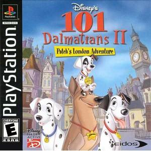 Disneys 101 Dalmatians 2