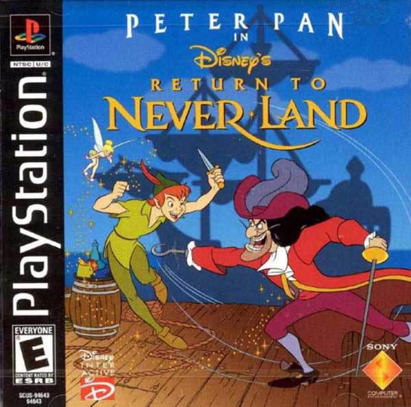 Disneys Peter Pan