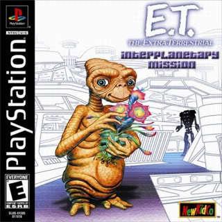 ET Interplanetary Mission