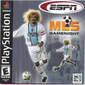 ESPN MLS Gamenight
