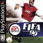 FIFA Soccer 99