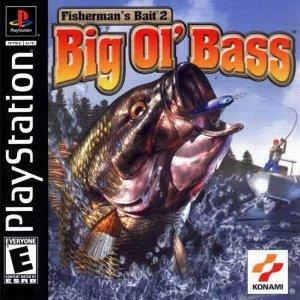 Fishermans Bait 2