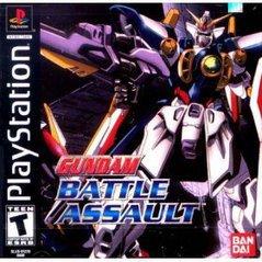 Gundam Battle Assault