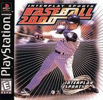 Interplay Sports Baseball 2000