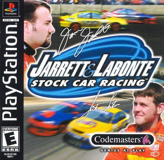 Jarrett & Labonte