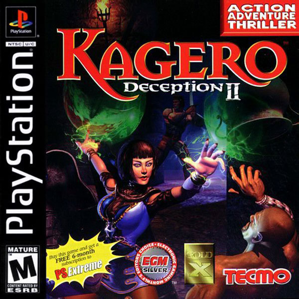 Kagero Deception II