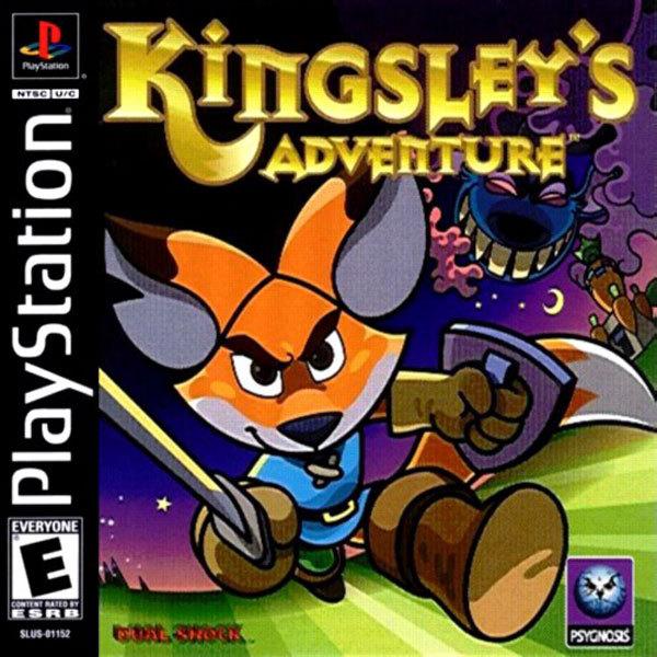Kingsleys Adventure